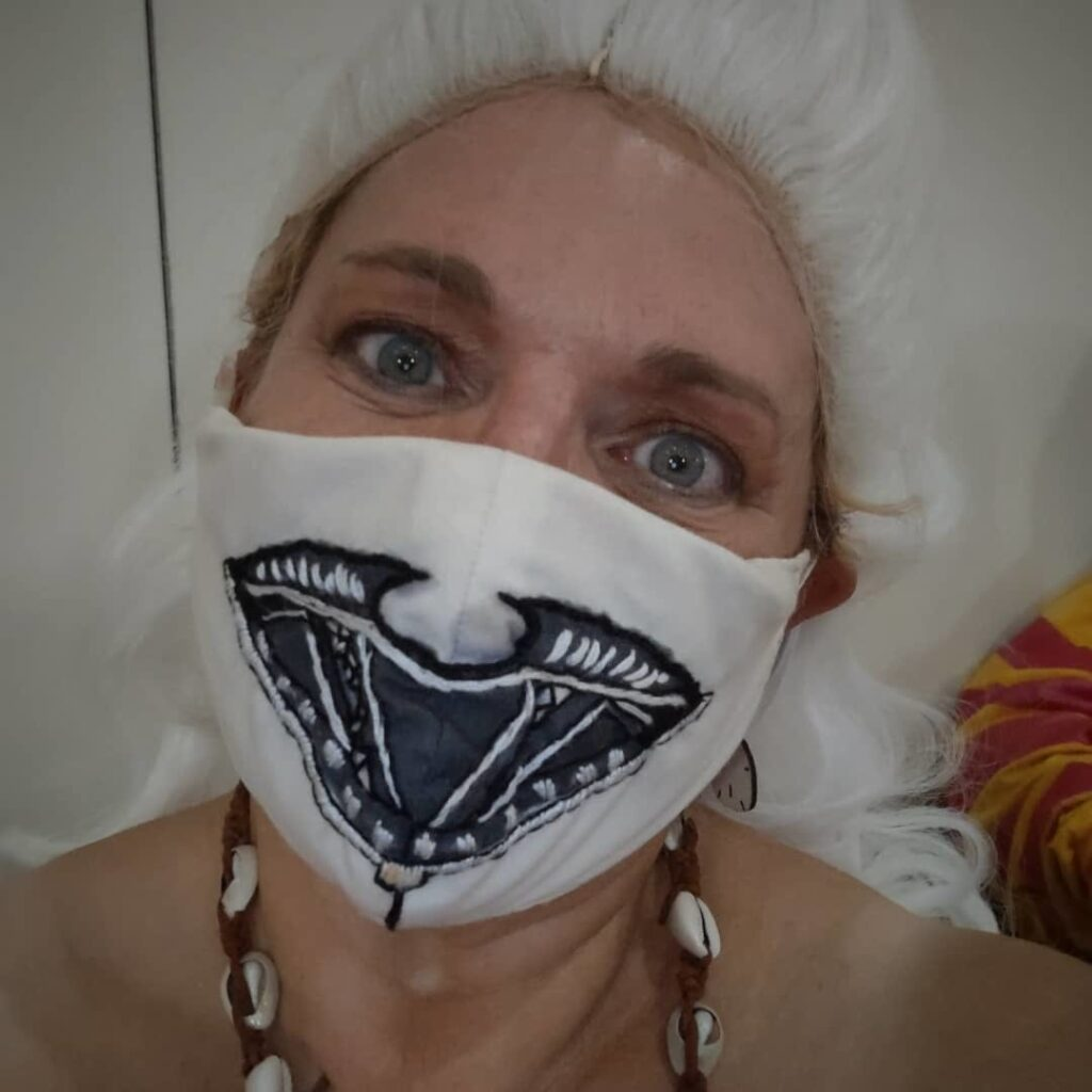 tala-mask